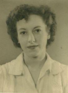 Mum c. 1947